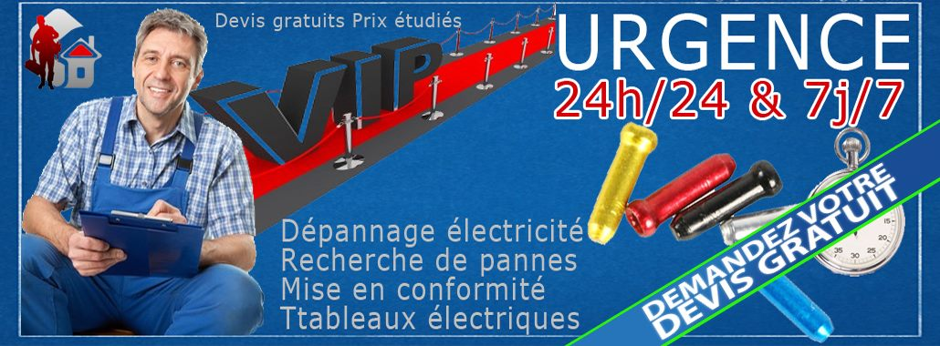 Electricien Saint-germain-les-arpajon, 91 | Urgence comment devenir a Saint-germain-les-arpajon 01.69.96.83.73